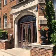 Rental info for 600 W Franklin Ave in the Minneapolis area