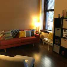 Rental info for 12 W Poplar Ave