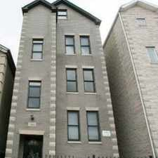 Rental info for W Erie St in the River West area