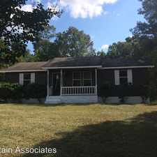 Rental info for 3511 Mary Drive