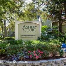 Rental info for 3725 S Lake Orlando Pkwy #06 in the Rosemont area