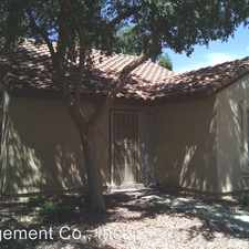 Rental info for 7040 W. Olive Ave. #43