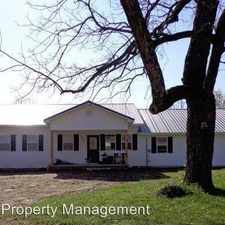 Rental info for 34810 Berry Road