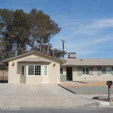Rental info for 36405 HAWTHORNE DRIVE