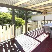 Rental info for Great Handy Location -pet friendly property