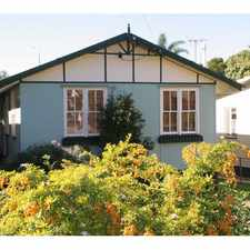 Rental info for QUAINT COTTAGE in the Bald Hills area