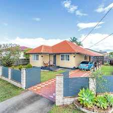 Rental info for Low Set - 4 Bedrooms - This home ticks plenty of boxes. in the Banyo area