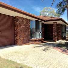 Rental info for *1ST WEEK FREE W/ 12 MONTH LEASE* REDUCED TO RENT IN SINNAMON PARK in the Brisbane area
