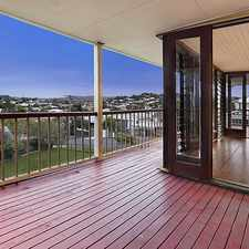 Rental info for STUNNING VIEWS IN HIGHLY DESIRABLE LOCATION