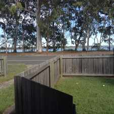 Rental info for Yes, This Is The View From Your Front Door!!!! in the Brisbane area