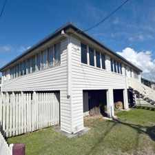 Rental info for :: SPACIOUS RENOVATED RESIDENCE JUST A STONE'S THROW FROM THE CITY (10 IMAGES) in the Gladstone area