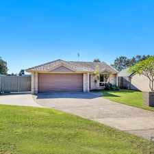 Rental info for MODERNISED FAMILY HOME, FANTASTIC LOCATION, REAR YARD ACCESS TO PARK A BOAT OR CARAVAN in the Gold Coast area