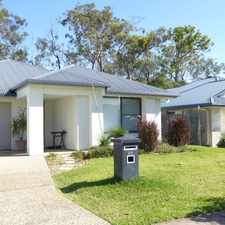Rental info for Fabulous Family Home - Won't last long! in the Gold Coast area