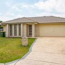 Rental info for Lovely family home ideally located to all amenities in the Gold Coast area