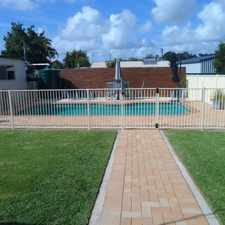 Rental info for FAMILY HOME WITH A POOL in the Pialba area