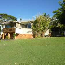 Rental info for Home With Great Views in the Sunshine Coast area