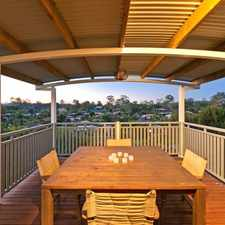 Rental info for Stunning Home with Panoramic Views
