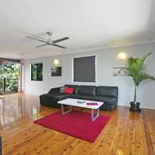 Rental info for UNDER APPLICATION ! in the Capalaba area
