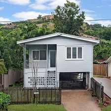 Rental info for City Fringe Stunner in the Townsville area