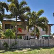 Rental info for Two Bedroom Unit In Mysterton - 1 weeks FREE rent on offer in the Townsville area