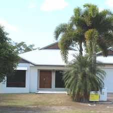 Rental info for Space, Style and Position in the Townsville area