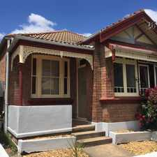 Rental info for Fresh Faced in the Lithgow area