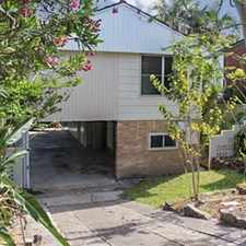 Rental info for NEWLY RENOVATED MODERN DESIGN HOME in the Speers Point area