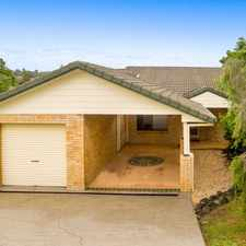 Rental info for Views over the Northern Ridge in the Lismore area