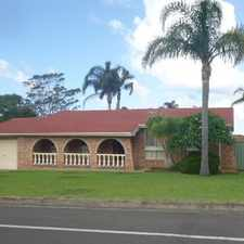 Rental info for Lovely Home in the Blackbutt area