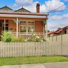 Rental info for LIFESTYLE MEETS HERITAGE in the Goulburn area