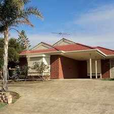 Rental info for BEACHSIDE HOMETTE IN GROUP OF TWO ! in the Semaphore Park area