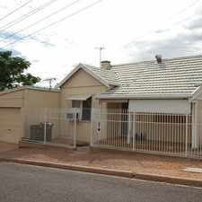 Rental info for Peace & quiet guaranteed in the Port Augusta area