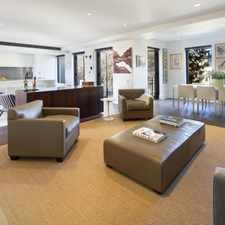 Rental info for Spacious & Sophisticated Executive Apartment in the Elizabeth Bay area