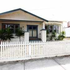 Rental info for Charming Cottage in the Geelong area