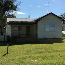 Rental info for Family Home Close to Lake