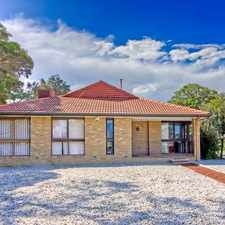 Rental info for 3 Bedroom Family Home close to Pacific Werribee and Shools in the Werribee area