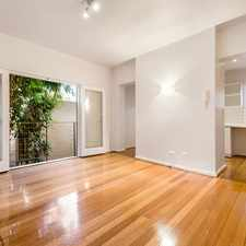 Rental info for * * UNDER APPLICATION - BOND RECEIVED * * in the Melbourne area
