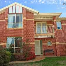 Rental info for LEASED IN FIRST WEEK!!! in the Melbourne area