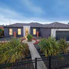Rental info for Cosy 2 Bedroom Home with Study! in the Geelong area