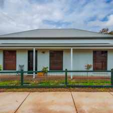 Rental info for Cute home close to town in the Bendigo area