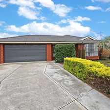 Rental info for 5 Bedroom + Study Home! in the Geelong area