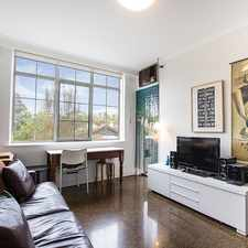 Rental info for **UNDER APPLICATION - BOND RECEIVED** in the Prahran area
