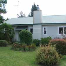 Rental info for Home Sweet Home in the Armidale area
