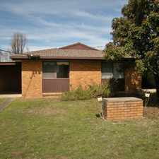 Rental info for Affordable Unit in South Tamworth in the Hillvue area