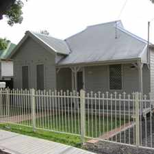 Rental info for RENOVATED & READY FOR YOUR FAMILY! in the Holroyd area