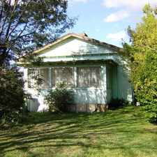 Rental info for QUAINT COSY LITTLETON LOCATION in the Lithgow area