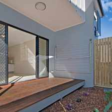 Rental info for WHEN CONVENIENCE IS KEY - WALK TO NORTHGATE STATION in the Brisbane area