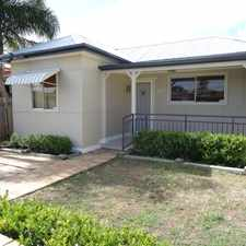 Rental info for 3 Bedroom Family Home in the Umina Beach area
