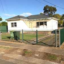 Rental info for Modern Living at a Low Price in the Cabramatta area