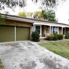 Rental info for Desirable Home In Quiet Location